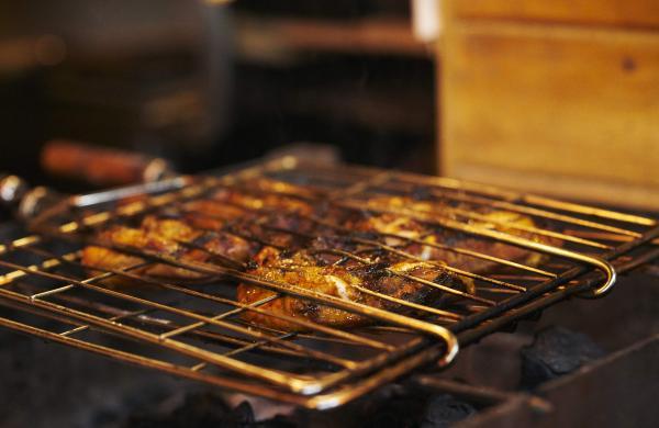 Anna Nagar restaurants in Chennai