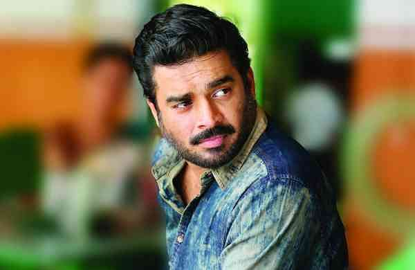 Madhavan Mega Icons TV Series