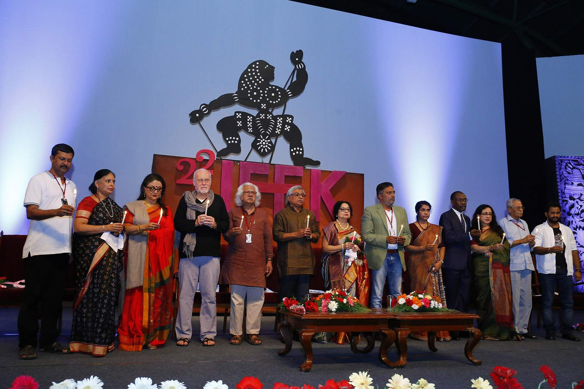 23rd edition of the International Film Festival of Kerala (IFFK) uncertain due to lack of funds