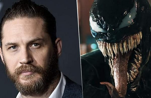 Tom Hardy will bring Venom to life for moviegoers, says director Ruben Fliesher