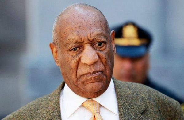Bill Cosby latest photo