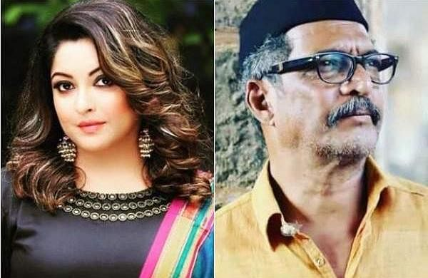 Tanushree Dutta and Nana Patekar latest photo