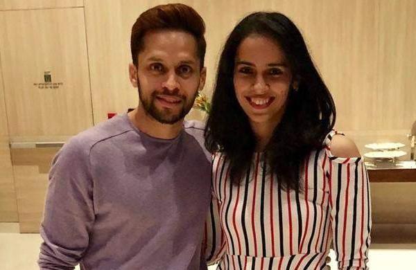 BadmintonstarsSainaNehwal andParupalliKashyap set to tie the knot