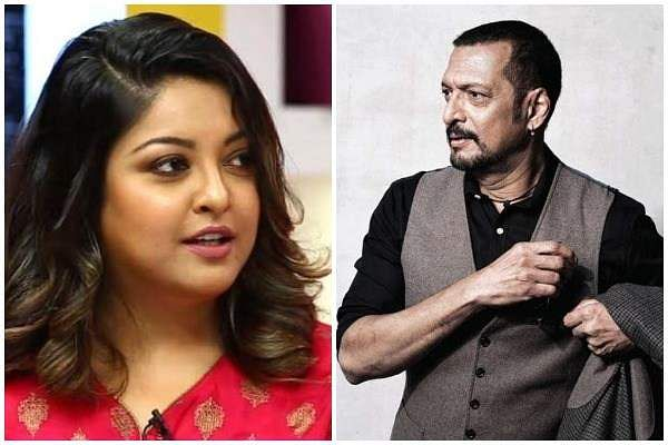 'What sexual harassment?' asks Nana Patekar, dismisses  Tanushree Dutta's accusation of sexual haras