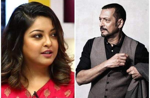'What sexual harassment?' asks Nana Patekar, dismissesTanushree Dutta's accusation of sexual haras