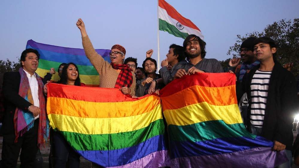 Love is love: Karan Johar, Aamir Khan, Abhishek Bachchan, among other Bollywood celebrities celebrate victory for LGBTQ