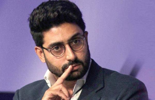Abhishek Bachchan photo latest