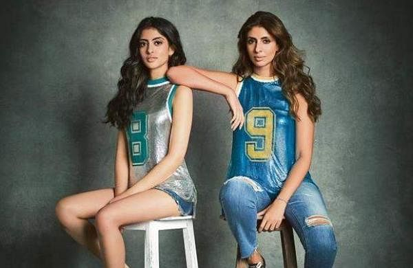 A day after launch, Shweta Bachchan's fashion labelMxS accused of plagiarism