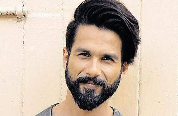 Shahid Kapoor latest photo