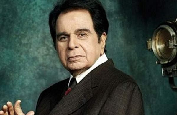 Veteran actor Dilip Kumar hospitalised due to chest infection,admitted Mumbai's Lilavati hospital