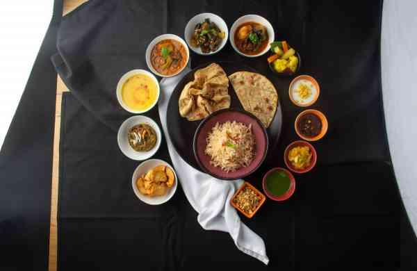 Sindhi Food Feast
