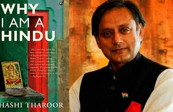 Shashi Tharoor's Why I Am A Hinduto be made into web series,will headline numerous known filmmaker