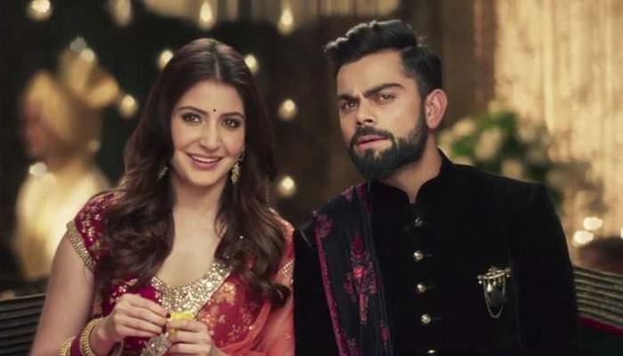 I am married to the greatest man in the world: Anushka Sharma on Virat Kohli