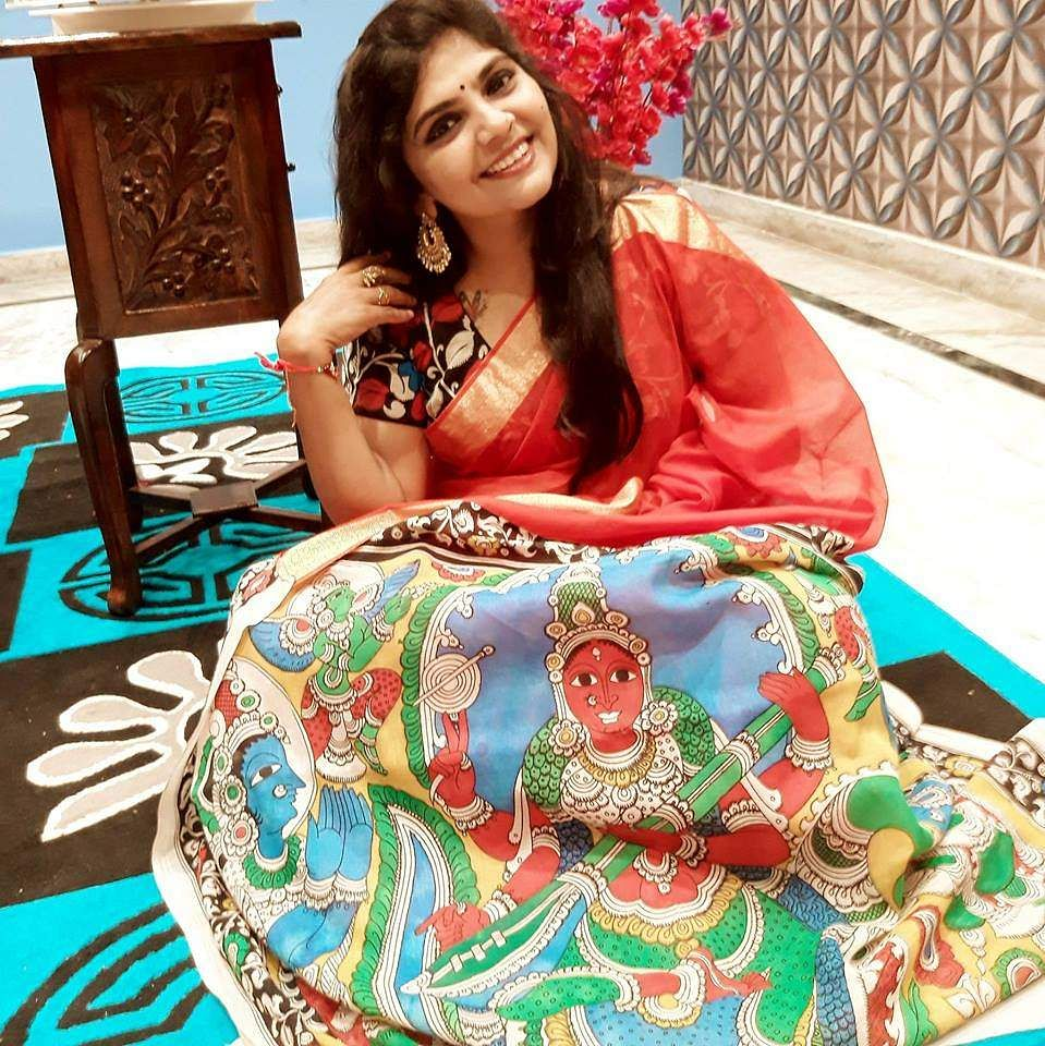 Sangeetha Rajesh