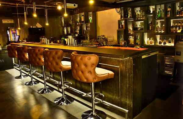 Agent Jack's Bar photo