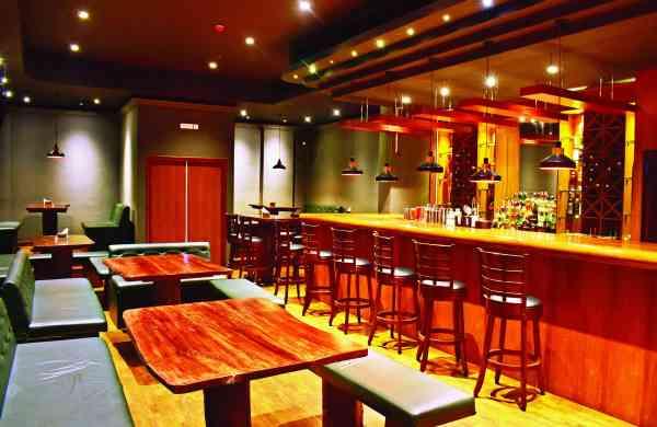 Club 18 Degree at No 18 Hotel