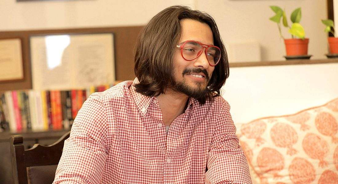 YouTube sensation Bhuvan Bam to make Bollywood debut, first look out