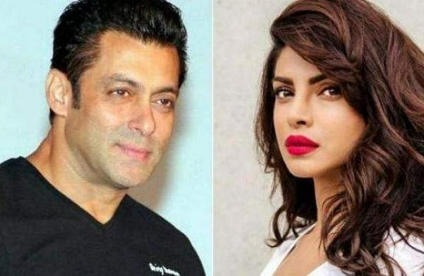 salman-priyanka_0What's the need of exiting moviedue to engagement, maybe Priyanka doesn't want to work in Bollywood anymore: Salman Khan