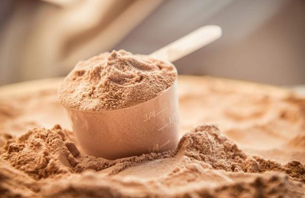 Avvatar's vegetarian whey protein
