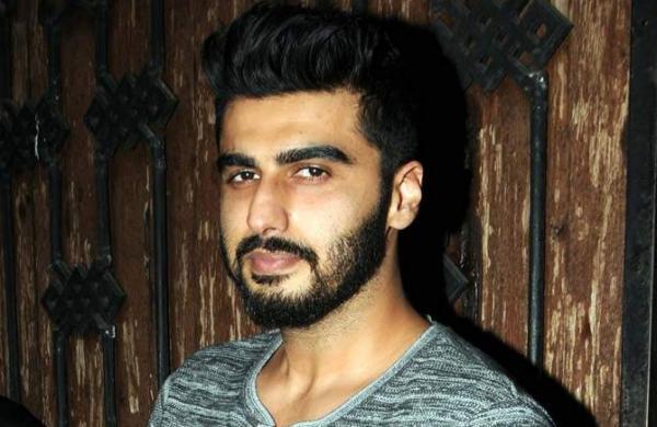 Arjun Kapoor latest photo