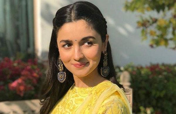 Had my heart broken after first breakup, Alia Bhattrecalls celebrity crush, first kiss and girl crush in an old video