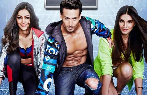 Poster of SOTY 2