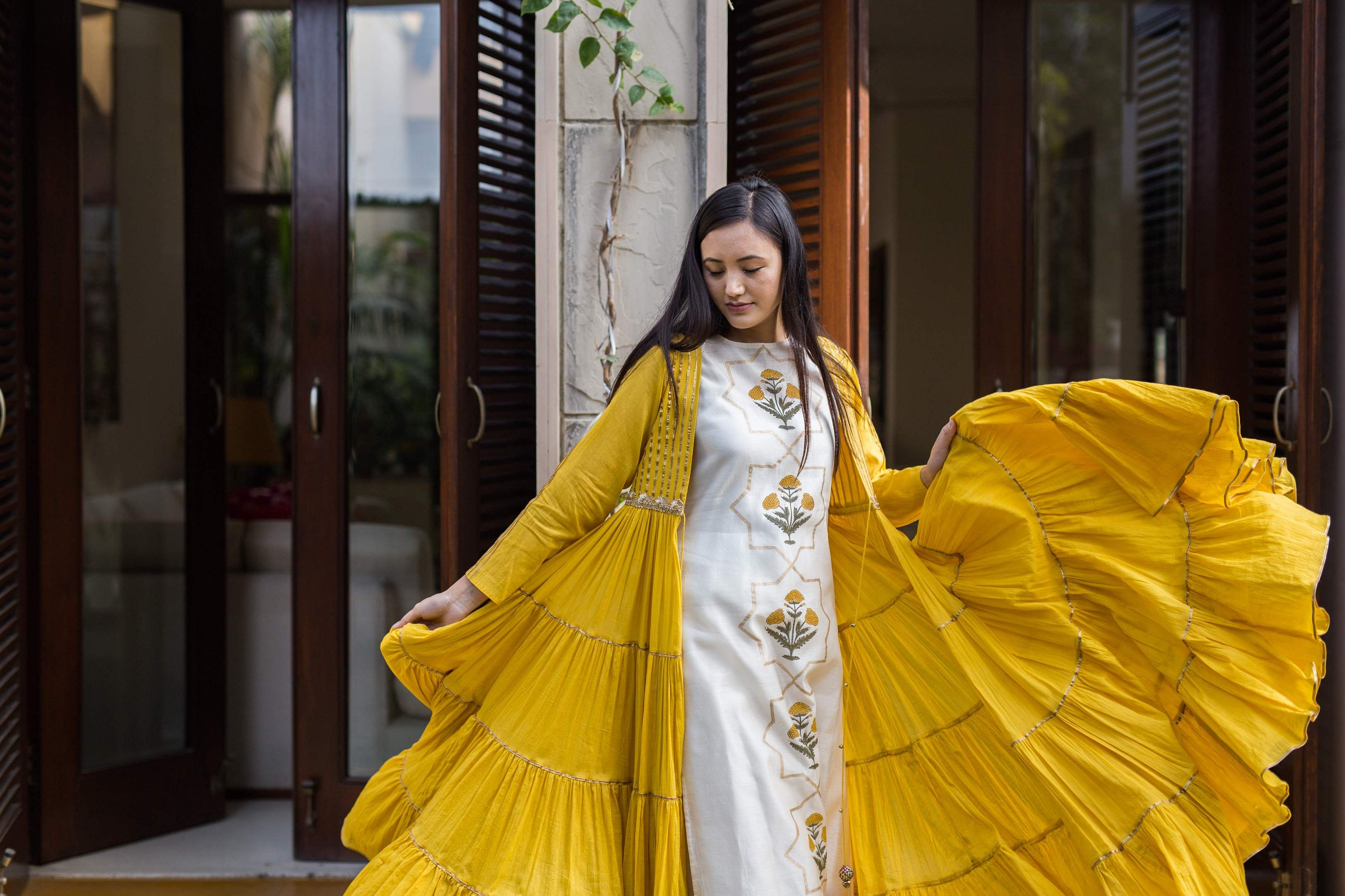 Offeringcontemporary Indian wear in muted colours and relaxed fits,NEH launches in Chennai