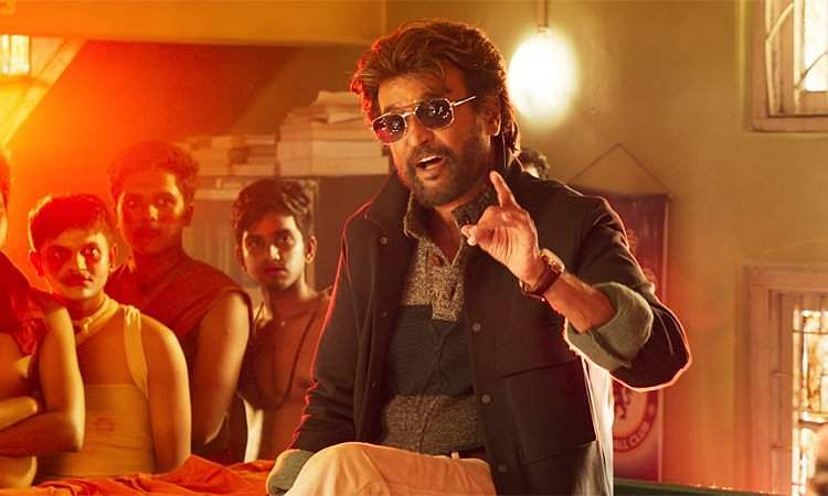 Rajinikanth starrerPetta full movie leaked online on popular piracy site