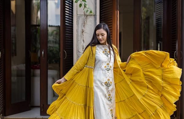 Offering contemporary Indian wear in muted colours and relaxed fits, NEH launches in Chennai