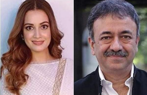 Rajkumar Hirani sexual harassment