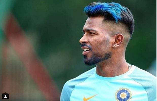 'Hardik Pandya has not stepped out of the house,is committed not to repeat themistake,' says fathe