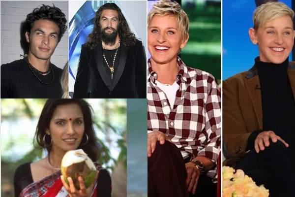 #10YearChallenge:Internet's latest obsession has got Jason Mamoa, DeGeneres, Padma Lakshmi, among o