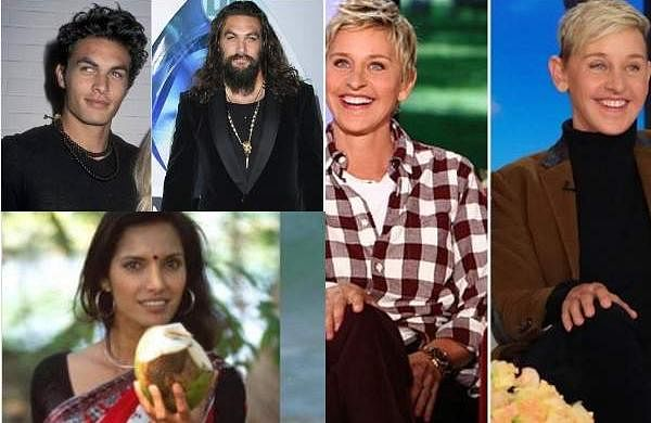 #10YearChallenge: Internet's latest obsession has got Jason Mamoa, DeGeneres, Padma Lakshmi, among o