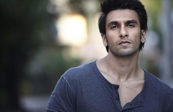 Ranveer Singh reacts to rumours that said his father paidAditya Chopra to get him launched