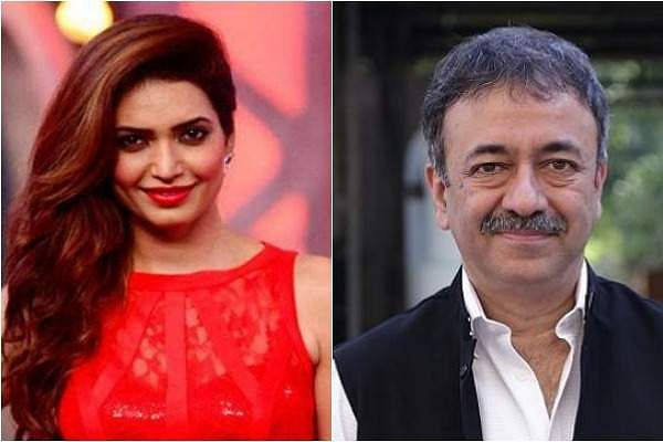 Karishma Tanna and Rajkumar Hirani sexual harassment allegation