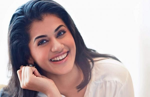 Every time I'm in a relationship, I think he is the one but the dream eventually breaks: Taapsee Pan