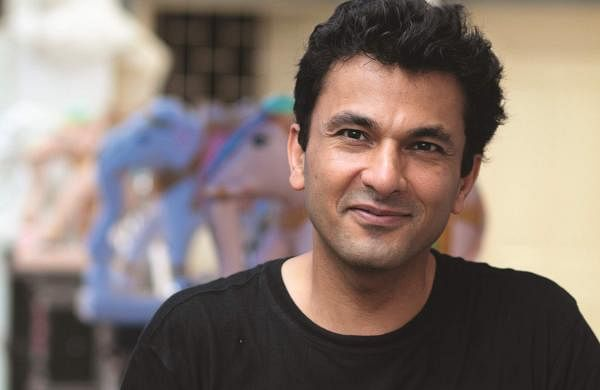 Vikas Khanna Photo
