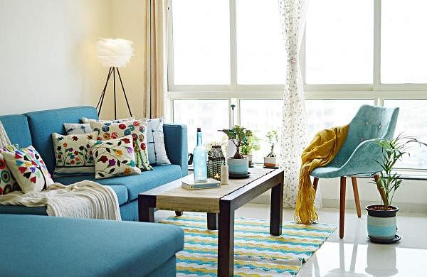 New-age home decor: How to design your home with wooden furniture