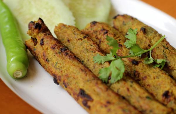 Sabz Kebab ITC Kakatiya