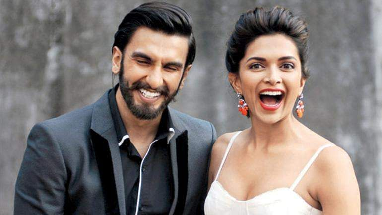 Deepika Padukone, Ranveer Singh react to dosa named after the actress in Texas