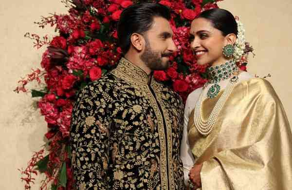 After marrying Deepika, I felt that I have achieved something fo the first time: Ranveer Singh