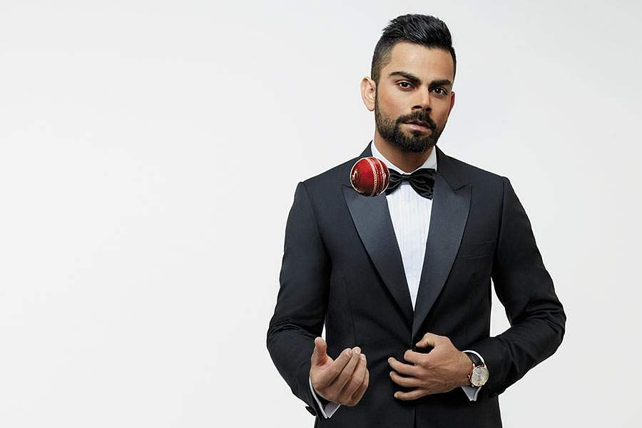 Virat Kohli becomes the first player to win all three top ICC awards