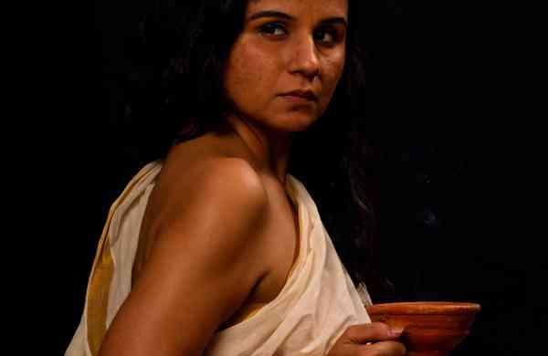 Anshulika Kapoor