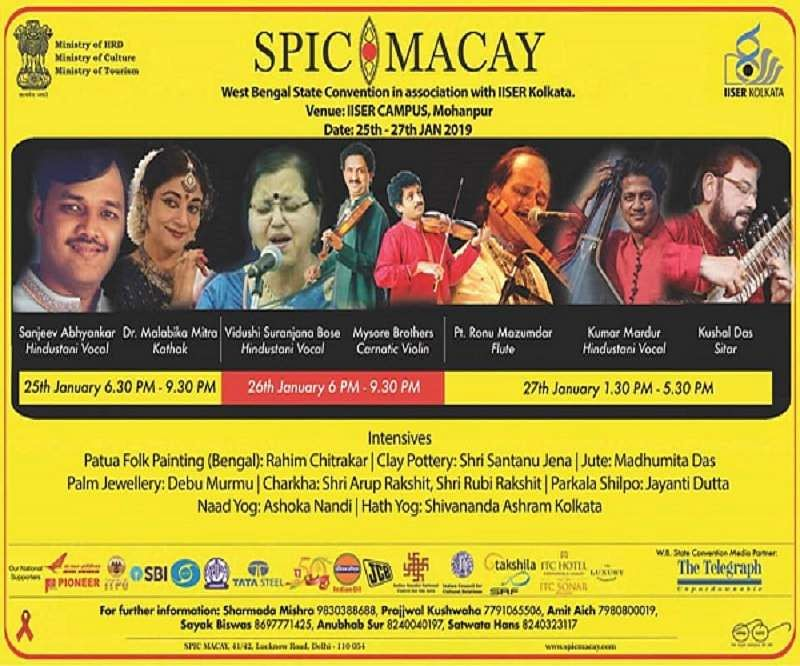 SPICMACAY
