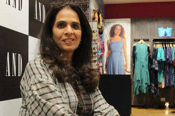 Exclusive: Talking body positivity and sustainability with Anita Dongre