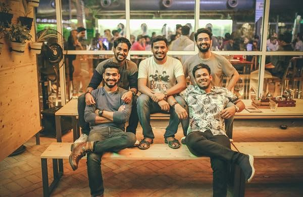 Hyderabad Fusion Band Niraval