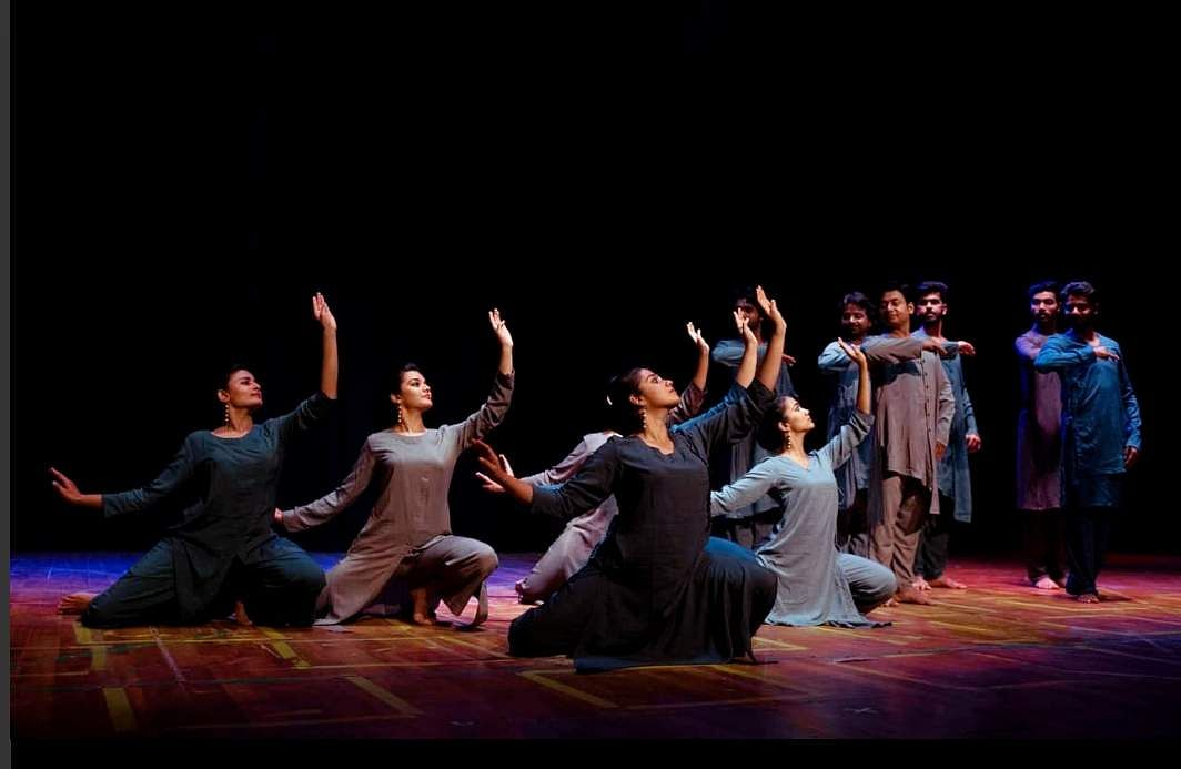 Doyen of kathak, Kumudini Lakhia brings her latest production, Meraki to Chennai