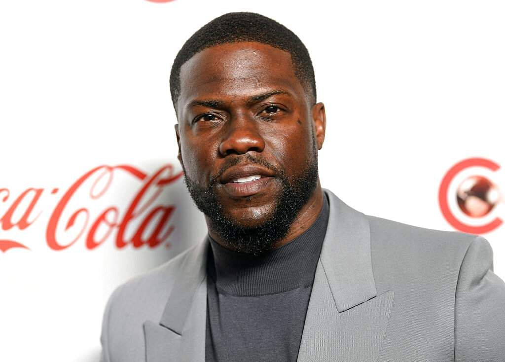 Kevin Hart (Photo by Chris Pizzello/Invision/AP)