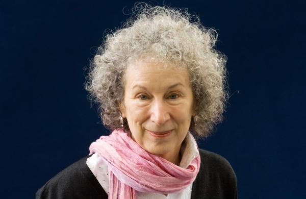 Treisman--Margaret-Atwood