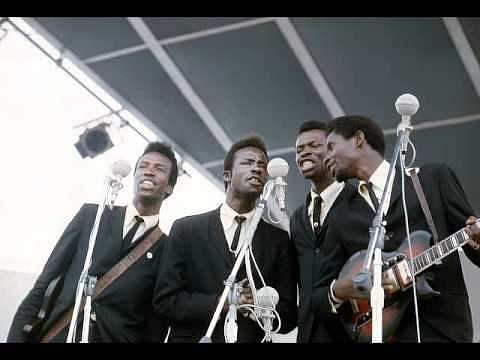 The Chambers Brothers (Source: Internet)